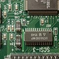 Motorino CCT Circuit Board