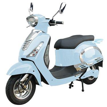Motorino GTx - blue