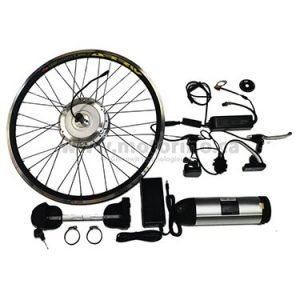 36V 350W Front Wheel Conversion Kit