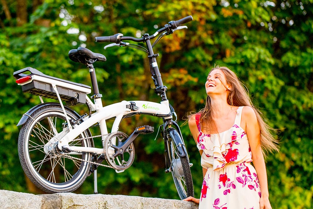 E-ride Electric Bicycles