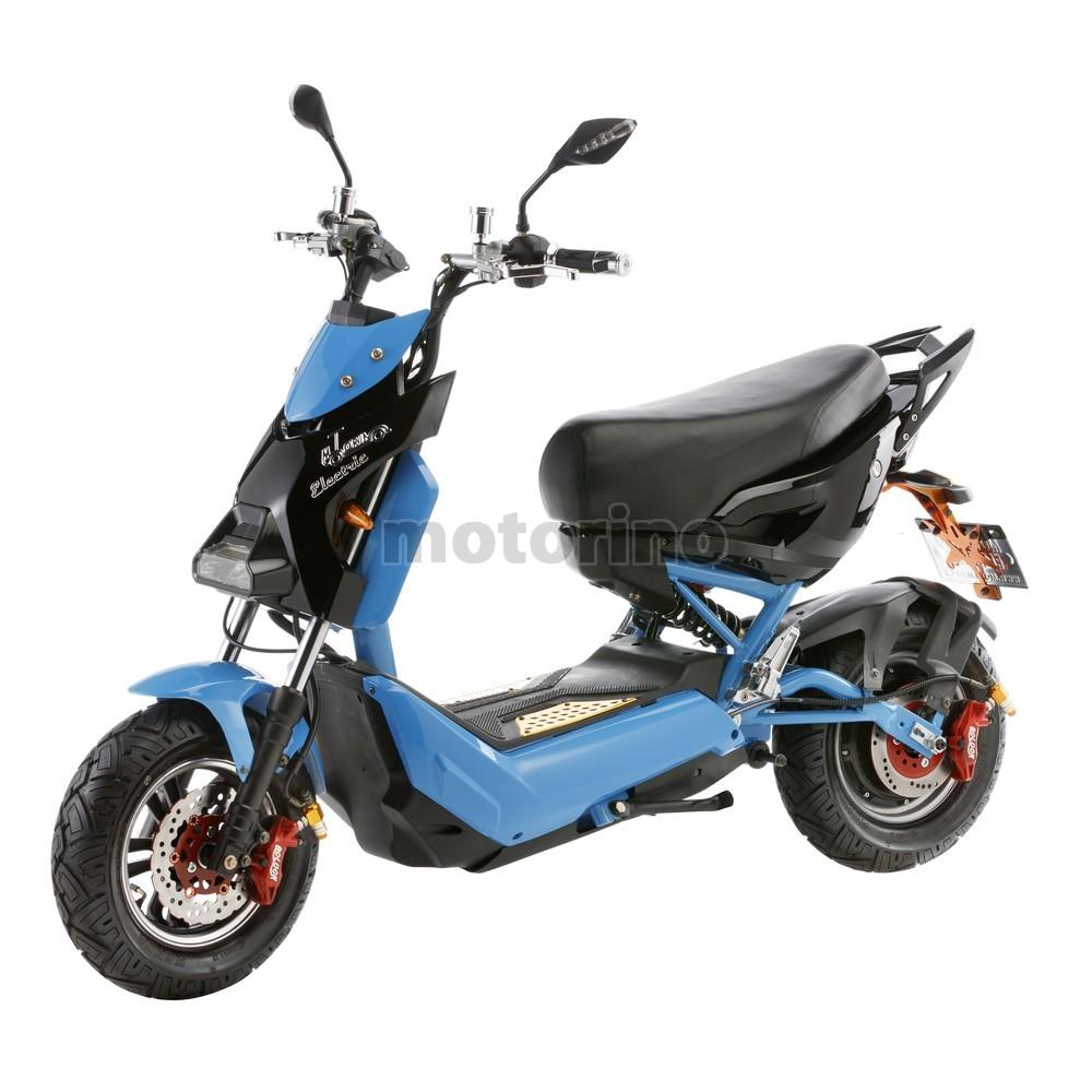 Motorino XMs