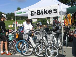 Bike Fest 2003