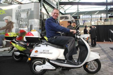 2011 Motorino Events