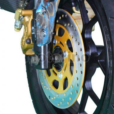Motorino XMr Disc Brake