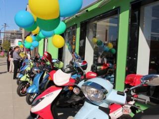 Motorino 10-year Anniversary