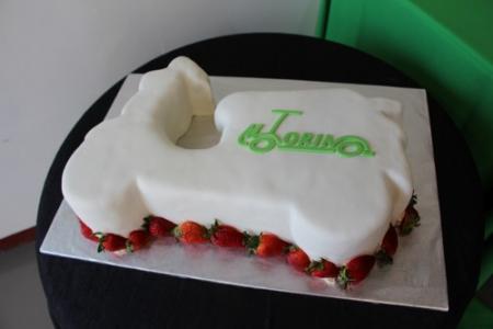 Celebrating Motorino 10-year Anniversary