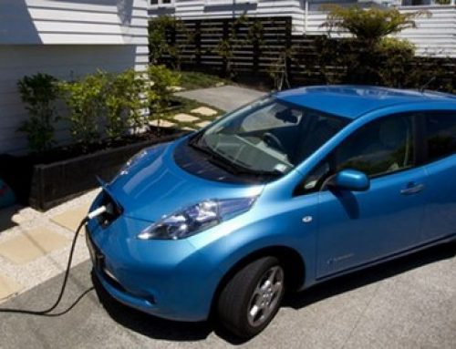Electric Cars too soon