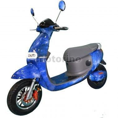 Motorino XPi milky way