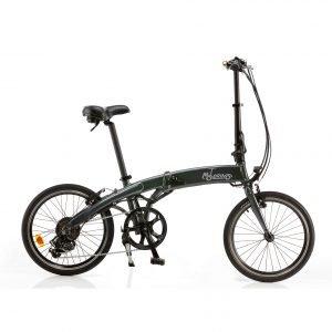 motorino mtf bike