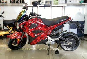 Motorino XMr