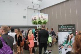 Motorino at Veg Expo 2015