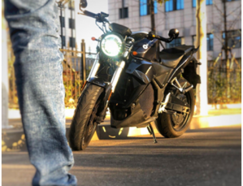 Evoke Electric Motorcycles Enters Canada With Greenwit Technologies Inc.