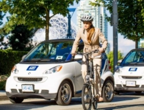 Electric Bikes and Scooters are Critical Technology for Smart Cities